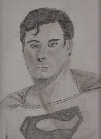 Christopher Reeve par Penelopebc